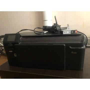 Urządzenie wielofunkcyjne HP Photosmart Wireless