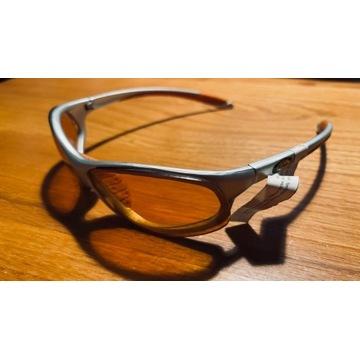 Okulary rowerowe X-TREM  powystawowe ROWER