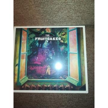 Płyta The Fruitcakes