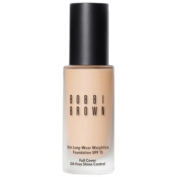 Bobbi Brown Skin Long-Wear Foundation N-042 Beige