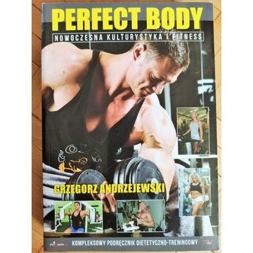 """Perfect Body. Nowoczesna kulturystyka i fitness"""