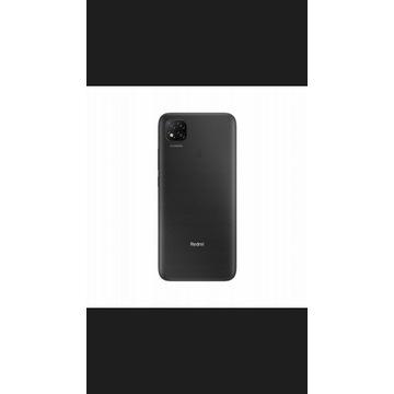 Smartfon Xiaomi Redmi 9C NFC 3/64GB Szary Dual SIM