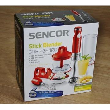 Blender Sencor Stick SHB 4364RD