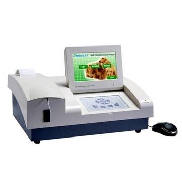 Analizator weterynaryjny biochemiczny EMP 168 VET