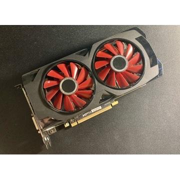 AMD Radeon XFX RX 470 8GB GDDR5