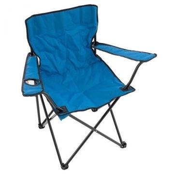 Krzesło turystyczne, wędkarskie plus torba! 100kg!
