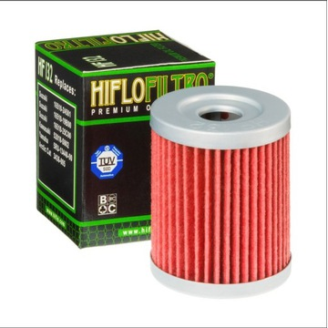 Filtr oleju HiloFiltro HF132