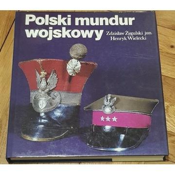Polski mundur wojskowy