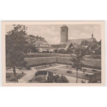 Głogów Glogau ( 392 )- około 1940 roku