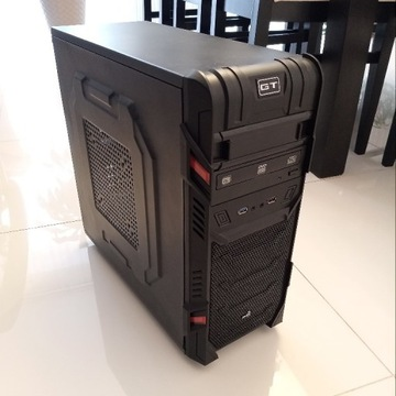 Komputer Stacjonarny Intel Core i5/Radeon RX560