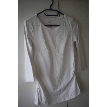 Koszulka ciążowa rozmiar s (34)