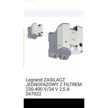 Zasilacz Legrand 047022