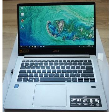 Acer Swift Ultrasmukły laptop