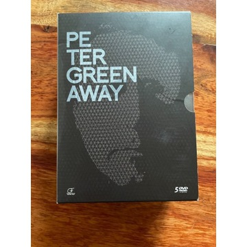 peter green way 5 dvd Box