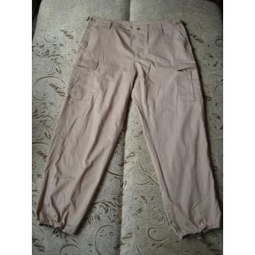 Spodnie Mil-tec bojówki XXL pas do 106