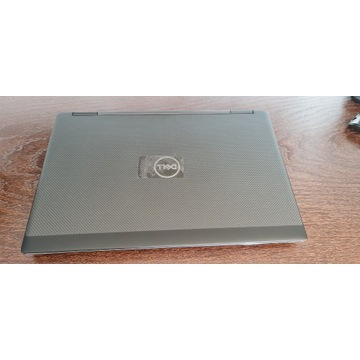 Dell Precision 7530 i7-8850H/32GB/512 P2000 TOUCH