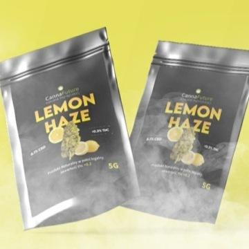 Susz CBD Lemon haze 5g 6,1%CBD