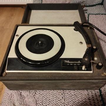 Gramofon zabytkowy Elmephon BCM