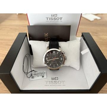Tissot PRC200 PRC 200 t055.417.17.057.00 W.Kruk
