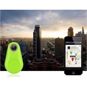 Lokalizator Kluczy Bluetooth Brelok GPS Key Finder