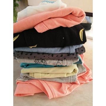 Getry koszulki 146