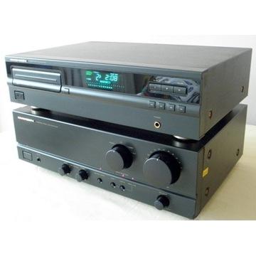 WZMANIACZ MARANTZ PM-30 +MARANTZ  CD-32 SUPER STAN