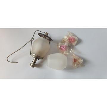 Lampki do butli gazowej