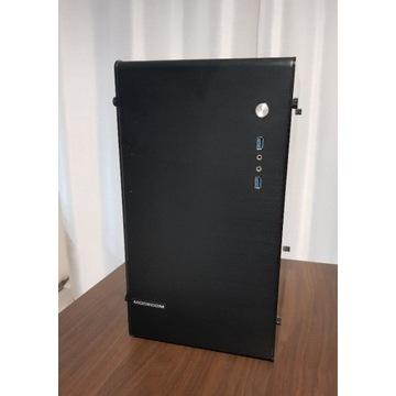 Obudowa microatx Modecom Alfa M1 czarna