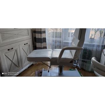 Łóżko kosmetyczne, Siedzisko, Fotel
