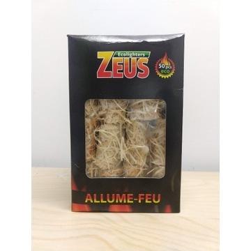 Podpałka ZEUS Ecolighters