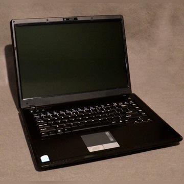 Uszkodzony  laptop NTT CORRINO M765SU (12)