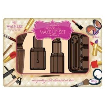Walkers oryginalna czekolada czekoladki Make-up