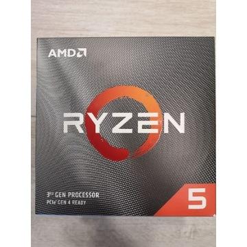 Procesor AMD Ryzen 5 3600X 3.8GHz, 32MB