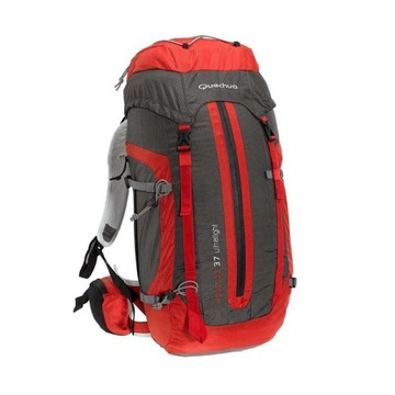 Plecak duzy podróżny turystyczny  Quechua Forclaz