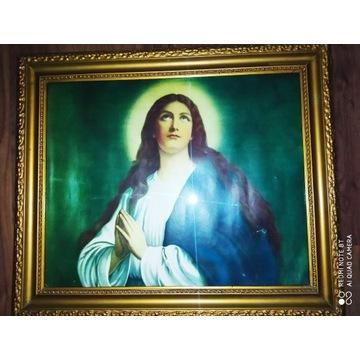 Obraz św Maria Magdalena