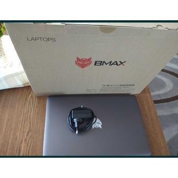 Nowy Laptop BMAX X15  15.6, 128GB SSD, 8GB RAM