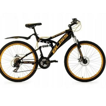 rower używany 1miesiąc