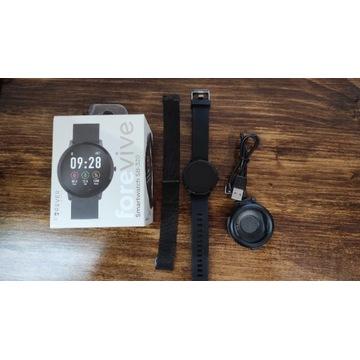 Zegarek forevive smartwatch SB-320 czarny