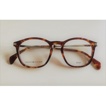 Okulary korekcyjne TOMMY HILFIGER nowe