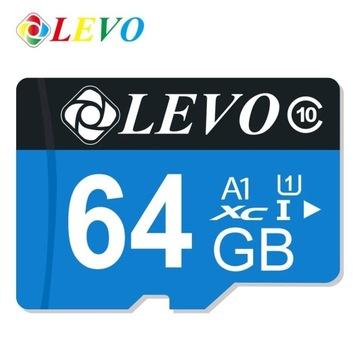 Karta pamięci micro SD 64GB