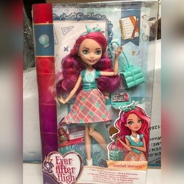 Mattel, Ever After High, lalka Szkolna księżniczka