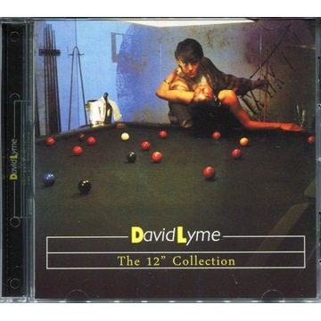 """DAVID LYME The 12"""" Collection"""