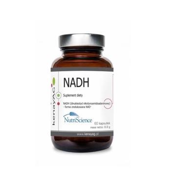 KENAY NADH-koenzym przeciw starzeniu się+gratis