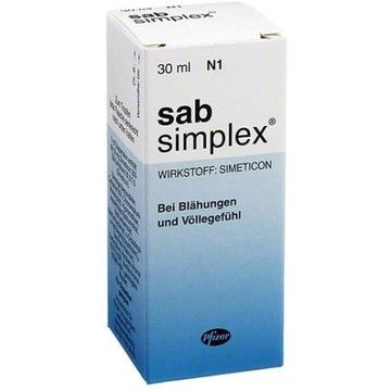 SAB SIMPLE X