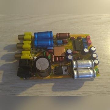 TDA1315T  Audio DAC