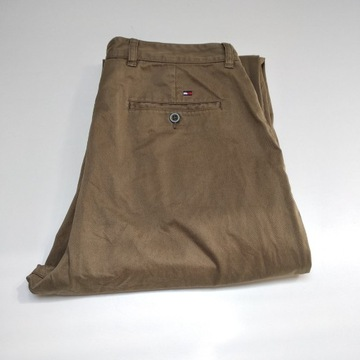 Spodnie vintage Tommy Hilfiger W35L32