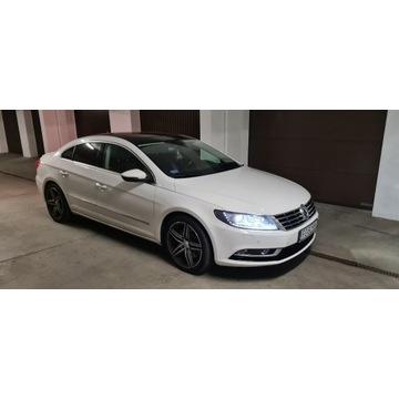 Volkswagen CC 3,6 VR6 300KM 2013r. FV 23%