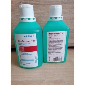Desderman 500 ml