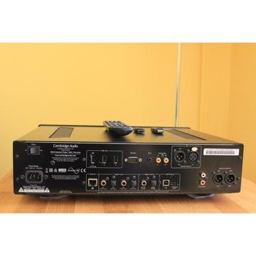 Odtwarzacz Sieciowy Cambridge Audio 851N