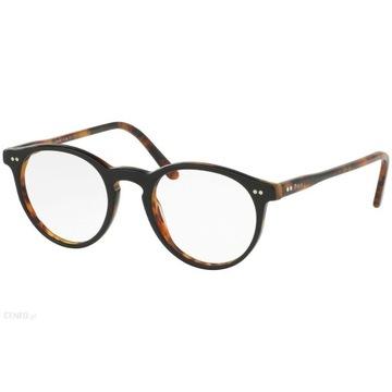 Ralph Lauren / Polo 2083 - nowe okulary, oprawki